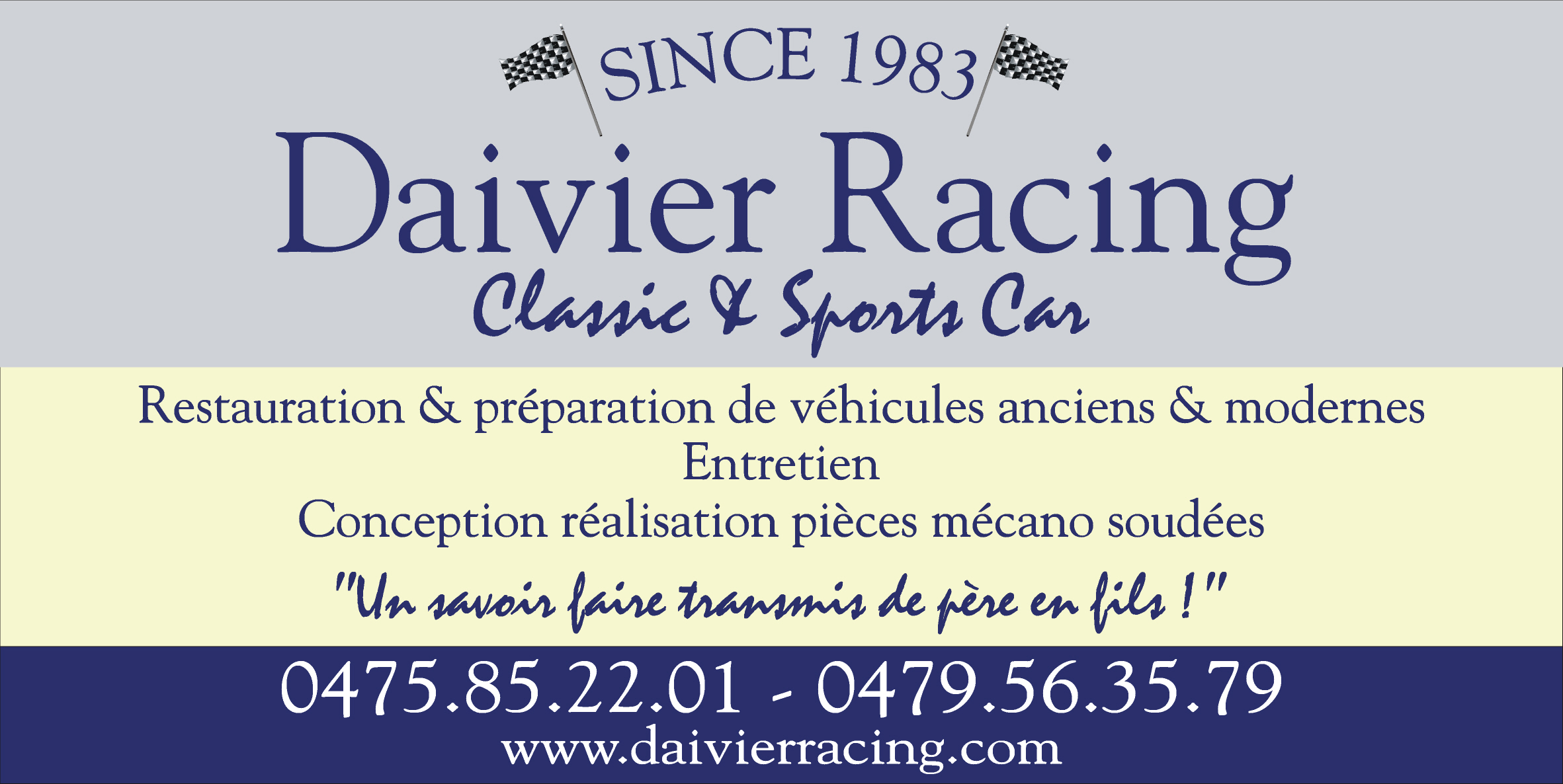 Daivier Racing